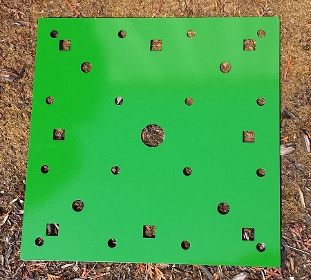 Square Foot Seed Spacer