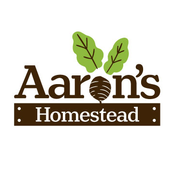 Aaron's Homestead Gardening Blog