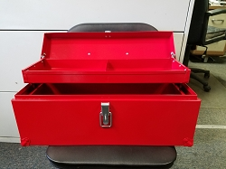 5140-00-331-5496, Tool Box, Portable, CALL FOR PRODUCT PRICE AND AVAILABILITY: 814 665-2628